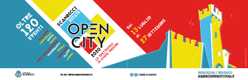 Scandicci OpenCity